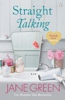 Green, Jane - Straight Talking - 9780141011516 - KTM0006777