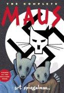 Spiegelman, Art - Complete Maus - 9780141014081 - 9780141014081