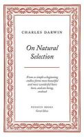 Darwin, Charles - Great Ideas: On Natural Selection - 9780141018966 - KSS0003948
