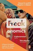 Levitt, Steven D., Dubner, Stephen J. - Freakonomics: A Rogue Economist Explores The Hidden Side Of Everything - 9780141019017 - V9780141019017