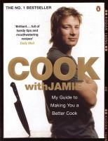 Oliver, Jamie - Cook with Jamie: My Guide to Making You a Better Cook - 9780141019703 - V9780141019703