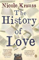 Krauss, Nicole - The History of Love - 9780141019970 - 9780141019970