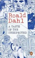 Dahl, Roald - A Taste of the Unexpected (Pocket Penguins) - 9780141022987 - KAK0000191