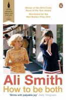 Ali Smith - How to be both - 9780141025209 - 9780141025209