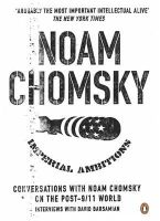 Chomsky, Noam - Imperial Ambitions - 9780141026923 - KEX0280655