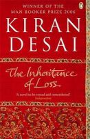 Desai, Kiran - THE INHERITANCE OF LOSS - 9780141027289 - 9780141027289