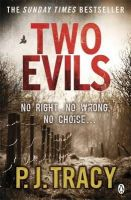 Tracy, P. J. - Two Evils - 9780141030289 - V9780141030289