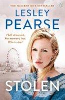 Pearse, Lesley - Stolen - 9780141030500 - KOC0016143