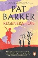 Barker, Pat - Regeneration - 9780141030937 - KEX0302810