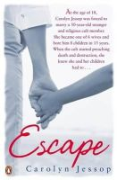 Jessop, Carolyn - Escape - 9780141031514 - KRF0038145