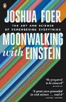 Joshua Foer - Moonwalking With Einstein - 9780141032139 - V9780141032139