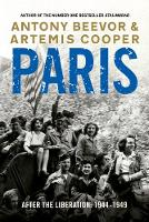Cooper, Artemis, Beevor, Antony - Paris After the Liberation: 1944 - 1949 - 9780141032412 - 9780141032412