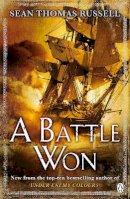 Sean Thomas Russell - A Battle Won. Sean Thomas Russell - 9780141033150 - V9780141033150