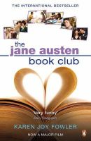 Fowler, Karen Joy - The Jane Austen Book Club - 9780141034300 - KTJ0047997