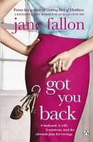 Fallon, Jane - Got You Back - 9780141034409 - KAK0001297