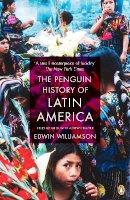 Williamson, Edwin - The Penguin History of Latin America - 9780141034751 - V9780141034751