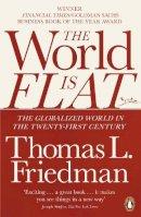 Thomas L. Friedman - The World is Flat - 9780141034898 - KRA0004996