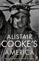 Alistair Cooke - Alistair Cooke's America - 9780141036083 - V9780141036083