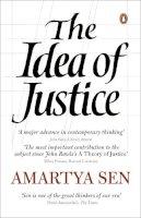 amartya sen - The Idea of Justice - 9780141037851 - V9780141037851