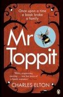 Elton, Charles - Mr Toppit - 9780141038001 - KNW0014576