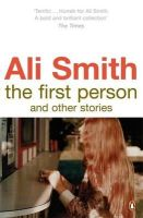 Ali Smith - The First Person and other stories - 9780141038018 - V9780141038018