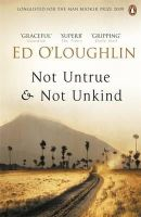 O'Loughlin, Ed - Not Untrue and Not Unkind - 9780141038063 - KRF0015132