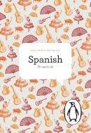 Norman, Jill - Penguin Spanish Phrasebook (Pocket Reference) - 9780141039077 - V9780141039077