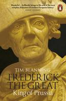 Blanning, Tim - Frederick the Great - 9780141039190 - V9780141039190
