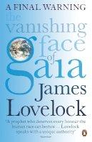 James Lovelock - The Vanishing Face of Gaia: A Final Warning - 9780141039251 - V9780141039251