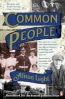 Light, Alison - Common People - 9780141039862 - V9780141039862