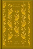 Austen, Jane - Pride and Prejudice (Penguin Classics) - 9780141040349 - 9780141040349