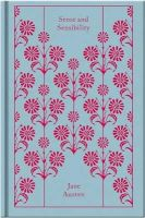 Austen, Jane - Sense and Sensibility (Penguin Classics) - 9780141040370 - 9780141040370