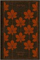 Brontë, Charlotte - Jane Eyre (Penguin Classics) - 9780141040387 - 9780141040387