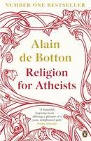 De Botton, Alain - Religion for Atheists - 9780141046310 - V9780141046310