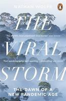 Nathan D. Wolfe - The Viral Storm - 9780141046518 - V9780141046518