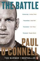 O'Connell, Paul - The Battle - 9780141047409 - KI20003662