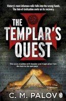 Palov, C.M. - The Templar's Quest - 9780141048994 - KAK0001176