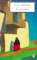 Lawrence, D. H. - Sea and Sardinia (Classic, 20th-Century, Penguin) - 9780141180762 - V9780141180762