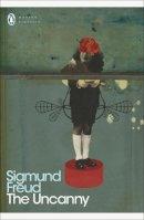 Freud, Sigmund - The Uncanny - 9780141182377 - V9780141182377