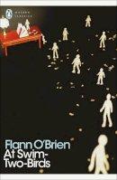 Flann O'Brien - At Swim-Two-Birds - 9780141182681 - V9780141182681