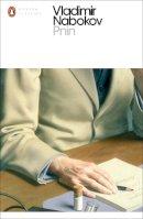 Vladimir Nabokov - Pnin - 9780141183756 - 9780141183756