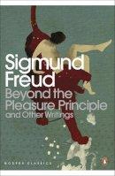 Freud, Sigmund - Beyond the Pleasure Principle - 9780141184050 - V9780141184050