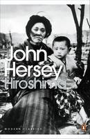 Hersey, John - Hiroshima - 9780141184371 - V9780141184371