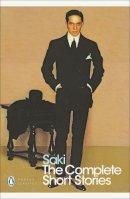 Saki - Saki, The Complete Short Stories (Penguin Modern Classics) - 9780141184494 - 9780141184494