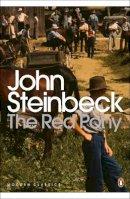Steinbeck, Mr John - Red Pony (Penguin Modern Classics) - 9780141185095 - KSS0004360