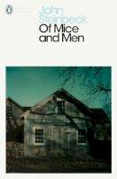 John Steinbeck - Of Mice and Men (Penguin Modern Classics) - 9780141185101 - 9780141185101