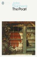 Steinbeck, Mr John - Pearl (Penguin Modern Classics) - 9780141185125 - 9780141185125