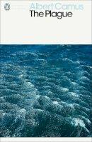 Camus, Albert - The Plague (Penguin Modern Classics) - 9780141185132 - 9780141185132