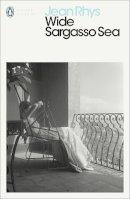 Rhys, Jean - Wide Sargasso Sea (Penguin Modern Classics) - 9780141185422 - 9780141185422