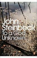 Steinbeck, Mr John - To a God Unknown - 9780141185507 - 9780141185507